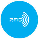RFID for work-in-process (WIP) control
